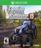 Focus Home Interactive Farming Simulator 15 Xbox One Game