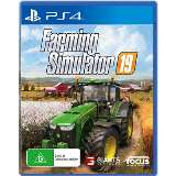 Focus Home Interactive Farming Simulator 19 PS4 Playstation 4 Game