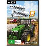 Focus Home Interactive Farming Simulator 19 PC Game