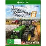 Focus Home Interactive Farming Simulator 19 Xbox One Game