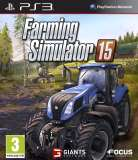 Focus Home Interactive Farming Simulator 2015 PS3 Playstation 3 Game