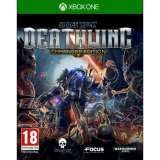 Focus Home Interactive Space Hulk Death Wing Enhanced Edition Xbox One Game