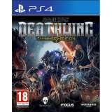 Focus Home Interactive Space Hulk Death Wing Enhanced Edition PS4 Playstation 4 Game