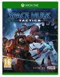 Focus Home Interactive Space Hulk Tactics Xbox One Game