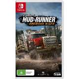 Focus Home Interactive Spintires MudRunner American Wilds Nintendo Switch Game