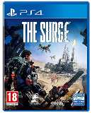 Focus Home Interactive The Surge PS4 Playstation 4 Game