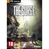 Focus Home Interactive The Surge PC Game