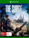 Focus Home Interactive The Surge Xbox One Game