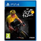 Focus Home Interactive Tour De France 2017 PS4 Playstation 4 Game