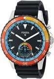 Fossil Q Crewmaster Smartwatch