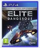 Frontier Elite Dangerous Legendary Edition PS4 Playstation 4 Game