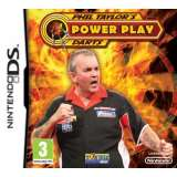 Funbox Media Phil Taylor Power Play Darts Nintendo DS Game