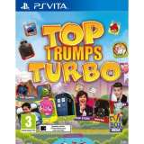 Funbox Media Top Trumps Turbo PS Vita Game