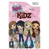 Game Factory Bratz Kidz Party Nintendo Wii Game