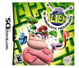 Game Factory Pet Alien An Intergalactic Puzzlepalooza Nintendo DS Game