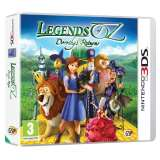 Game Mill Entertainment Legends Of Oz Dorothys Return Nintendo 3DS Game