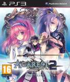 Ghostlight Agarest Generations of War 2 PS3 Playstation 3 Game