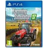 Giants Software Farming Simulator 17 PS4 Playstation 4 Game