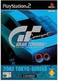 Sony Gran Turismo Concept PS2 Playstation 2 Game