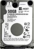 Hitachi Travelstar Z5K500.B HTS545050B7E660 500GB Hard Drive