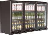 Husky HUSC3840BLK Bar Fridge