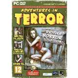 Iceberg Adventures In Terror British Horror Collection PC Game