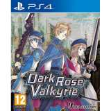 Idea Factory Dark Rose Valkyrie PS4 Playstation 4 Game