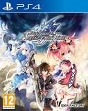 Idea Factory Fairy Fencer Advent Dark Force PS4 Playstation 4 Game
