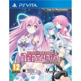 Idea Factory Hyperdimension Neptunia Re Birth 2 Sisters Generation PS Vita Game