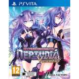 Idea Factory Hyperdimension Neptunia Re Birth 3 V Generation PS Vita Game