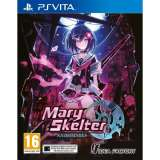 Idea Factory Mary Skelter Nightmares PS Vita Game