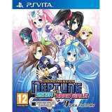 Idea Factory Superdimension Neptune Vs Sega Hard Girls PS Vita Game