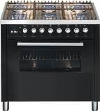 Ilve NT906WVGB Ovens