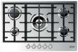 Ilve ILFM775KX Kitchen Cooktop