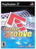 Red Octane In The Groove PS2 Playstation 2 Game