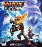 Insomniac Ratchet and Clank PS4 Playstation 4 Game