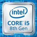 Intel Core i5 8600K 4.3GHz Processor