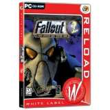Interplay Fallout 2 PC Game