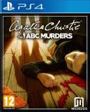 JoWood Agatha Christie The ABC Murders PS4 Playstation 4 Game