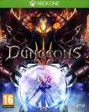 Kalypso Media Dungeons 3 Xbox One Game