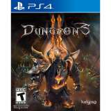 Kalypso Media Dungeons 3 PS4 Playstation 4 Game