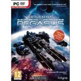 Kalypso Media Legends Of Pegasus Limited Edition PC Game