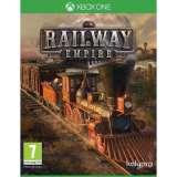 Kalypso Media Railway Empire Xbox One Game