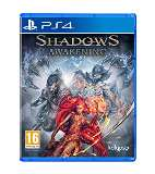 Kalypso Media Shadows Awakening PS4 Playstation 4 Game