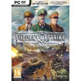 Kalypso Media Sudden Strike 4 Limited Day One Edition PC Game