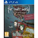 Kalypso Media The Inner World The Last Wind Monk PS4 Playstation 4 Game