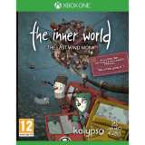 Kalypso Media The Inner World The Last Wind Monk Xbox One Game