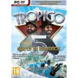 Kalypso Media Tropico 5 Game Of The Year Edition PC Game