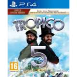 Kalypso Media Tropico 5 Limited Edition PS4 Playstation 4 Game