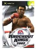 Electronic Arts Knockout Kings 2002 Xbox Game